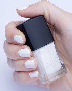 exurbe cosmetics - White Wedding #exurbecosmetics #exurbe #nailpolish #nailvarnish #nagellack