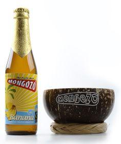 Mongozo (Dutch beer)