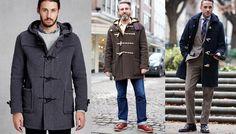Conheça os seis principais modelos de casaco e escolha o que mais faz seu estilo!