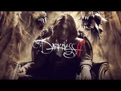 The Darkness II (07.02.2012) PC , PS3 , X360 Developed by Digital Extremes Published by 2K Games
