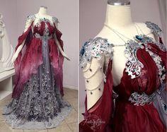 #elvish #elf #elven #elfico #elfica #elfo #elfa #woodland #forest #bosque #fantasy #fantasia #hojas #leaves #dream #spiritual #faery #fairy #hada #hadas #fashion #moda #costume #dress #medieval