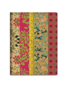 Studio Oh! Deconstructed Journal, Bohemian Vintage Floral Studio Oh http://www.amazon.com/dp/1608975630/ref=cm_sw_r_pi_dp_iSPZwb1XJF0M4