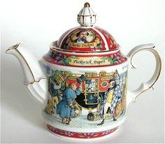 all teapots | Books, Buildings, Castles and Cottages Teapots