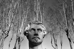 Josef Koudelka - Rome. 2000. Janiculum Hill