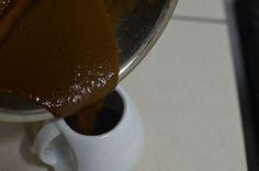 Confiture au Thé Madame Gris (Lady Grey Tea Jam)