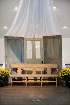 alter ideas for ceremony