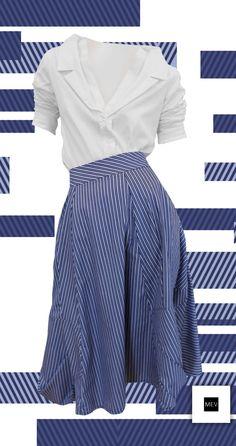 Las rayas, que son flexibles y se adaptan a formatos variados, arrastran una historia que ha atravesado los siglos más allá de un capricho de las tendencias.