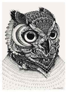 tattoo buho tumblr - Buscar con Google