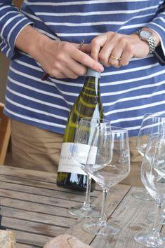 Cómo convertirse en un wine lover (Parte II)