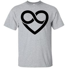 75f17a10167 Polyamory - polyamory shirt - sport grey - Save 10% for first order.  Available