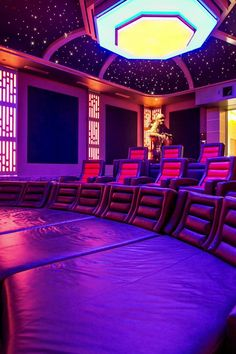 Home Theater design- what you need to know by Celebrity Interior Designer. Everything you need to know about luxury home theater design from what equipment to interior design ideas to make the ultimate viewing experience. Ideas on decor from a star was theme to a library feel, you will be inspired by this collection of home theatres. Home theater seating tips as well as lighting ideas for your best movie experience in your own luxury home.