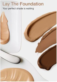 Perfecting Liquid Foundation | Full coverage with color adjusting technology. Safe plant based ingredients that are Pure Safe Beneficial. PETA approved!