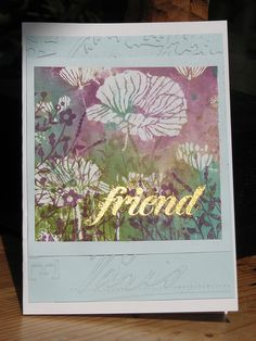 friend by franziska2010, via Flickr