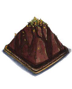 kana_hata : choco cupcake