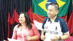 #17 Mariley Vendoveli e Joel Severino dos Santos com música no Café com ...