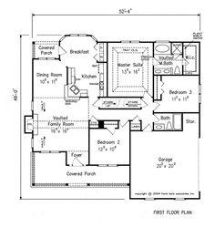 Less than 1800 sq ft nice priceville home plans and for Www frankbetz com