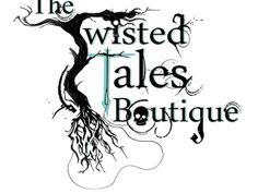The Twisted Tales Boutique by Gemma Robinson & Tarek Aoda — Kickstarter Jukebox, Brighton, Boutique, Retro, T Shirt, Ideas, Women, Supreme T Shirt, Tee Shirt