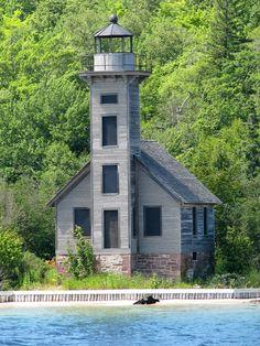 Pictured Rocks National Lakeshore, Munising, Michigan - Travel Photos by Galen R Frysinger, Sheboygan, Wiconsin
