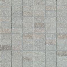 #Cerdisa #Neostone #Mosaik Grigio 33,3x33,3 cm 0025429 | Feinsteinzeug | im Angebot auf #bad39.de 95 Euro/qm | #Mosaik #Bad #Küche