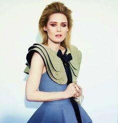 Annie's Fashion Break: Style icon: Roisin Murphy