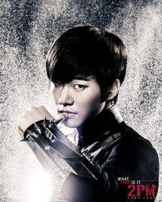 Lee Jun Ho / 이준호 - 2PM
