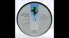Point Blank - Meng's theme. Released in 1994 on Brave New World (BNW003) and R&S records (RS 94060). Brave New World was a Rotterdam based label, owned and ran by Jeroen Verheij & Michel De Hey. Point Blank (Jeroen Verheij) is also known as Grooveyard, Secret Cinema, Night On Earth and Meng Syndicate.