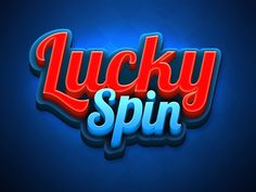 Lucky Spin by Shoval Nachum