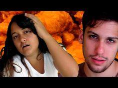 Las Chicas de Verdad nos Gusta el Pollo Frito - Andrea Maramara ft. Ramses Hatem - YouTube
