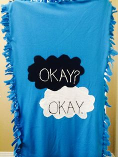 12 The Fault In Our Stars DIYS!