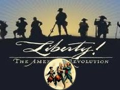 FREE - The American Revolution PowerPoint