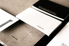 Ricardo Seco - Branding by HyperBrand , via Behance