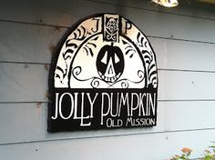 jolly pumpkin restaurant, brewery, distillery | old mission peninsula traverse city