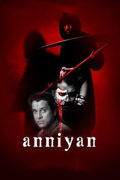 Anniyan 2005 full Movie HD Free Download DVDrip