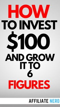 Investing Investment Strategies To Grow Rich (For Beginners) Stock Market For -… - Topic Money - Economics, Personal Finance and Business Diary Money Sign, Earn Money, Stock Market For Beginners, Creating Wealth, Nerd, Investment Tips, Managing Your Money, Online Income, Sem Internet