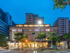 Taipei Forward Hotel Nangang Taiwan, Asia Forward Hotel Nangang is perfectly located for both business and leisure guests in Taipei. Both business travelers and tourists can enjoy the hotel's facilities and services. All the necessary facilities, including free Wi-Fi in all rooms, convenience store, daily housekeeping, fax machine, laundromat, are at hand. Locker, complimentary tea, towels, carpeting, clothes rack can be found in selected guestrooms. The hotel offers various r...