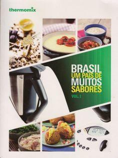 Brasil um país de muitos sabores