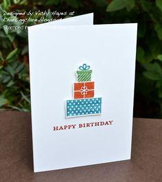 Wishing You a happy little birthday