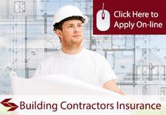 Building Contractors Liability Insurance