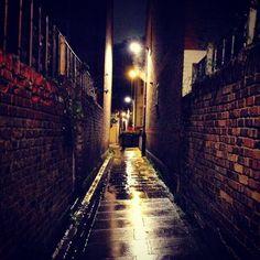 Harringay Passage - Harringay - Harringay, Greater London