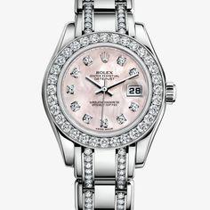 Women Rolex Watches  :