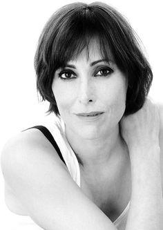 María Barranco (Málaga, 11 de junio de 1961), actriz.