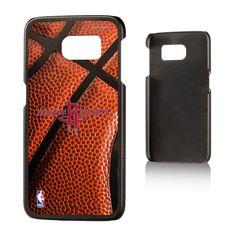 Houston Rockets Basketball Galaxy S6 Slim Case - $14.99