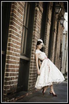 Dress possibility, Stephanie James Couture, Josephine