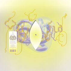 "Bjork - Family: Remix By Katie Gately on Limited Edition Colored 12"" Vinyl + Download"