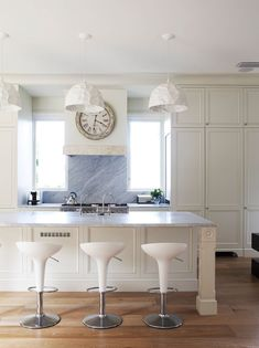 luxury, contemporary and traditional fusion Kitchen Lighting, Traditional, Contemporary, Cabinet, Luxury, Wood, Table, Kitchens, Furniture