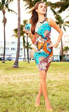 Ocean Drive:Chic Sheath ELLEN TRACY #fashion #dress BUY NOW!