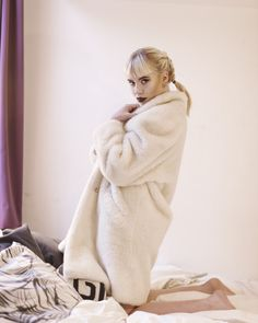 HOTEL BASTARD – OLGA SIMONENKO + BIEUWKJE JO-ANN {DUOS!/EXCLUSIVE EDITORIAL