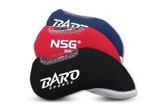 Baro Sport Iron Cover 3 Color, 10pcs per color #BaroSportKorea