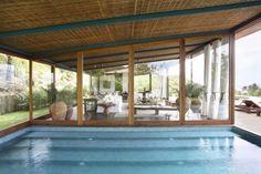 Ganhe uma noite no Beach house - luxurious Txai Resort - Casas para Alugar em Itacaré no Airbnb!
