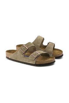 02b4d853baea Arizona Soft Footbed Birkenstock Shoes